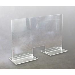 Parafiato plexiglass L.100